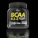 Aminokwasy w proszku BCAA 4:1:1 XPLODE POWDER 500G
