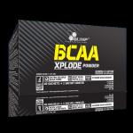 Aminokwasy Olimp BCAA XPLODE POWDER 10G
