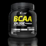 Aminokwasy BCAA XPLODE POWDER 500G