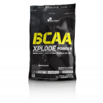 Aminokwasy BCAA XPLODE POWDER 600G+100G LIMITED EDITION